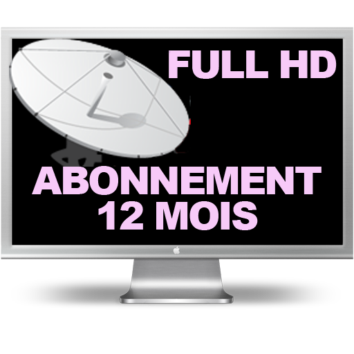 12m Serveurs CCcam